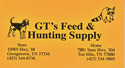 GTs Feed & Hunting Supply