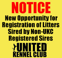 Litter Registration
