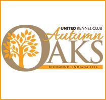 2016 Autumn Oaks