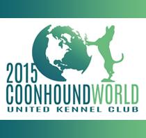 2015 Coonhound World